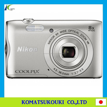 Latest and popular 200 million pixel compact digital camera with high performance