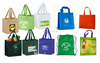 80 gsm Shopping bag, Laminated Promotional Bag