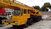 used tadano 30T 50t 90t 100t truck crane japan produced just arrived
