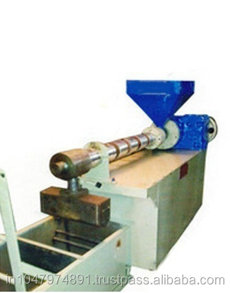 Plastic Twine Making Machine