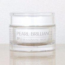 Best Fairness Pearl Night Cream for Whitening Face