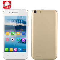 4.6 Inch Android 4.4 Smartphone - Dual Core, Dual SIM, 3G, Bluetooth - Golden