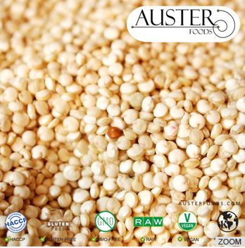 100% Organic Royal Quinoa from Bolivia for Export in Bulk