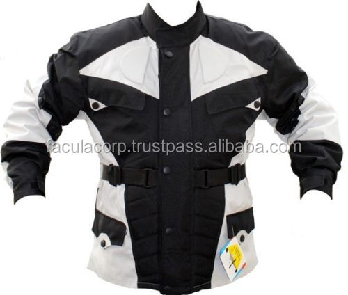 cordura motorcycle Combined biker jacket Textiles & motorcycle jacket motorcycle pants FC-10728