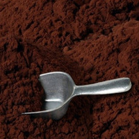 Certified Organic Raw Cocoa powder, Criollo from Peru