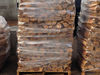 KILN DRIED BEECH OAK ASH HORNBEAM HARDWOOD FIREWOOD ON PALLET BOXES 1 M3 , 1.5 M3 , 2 M3