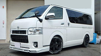 B/NEW - TOYOTA HIACE VAN LONG SUPER GL (RHD 821355)