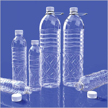 Pharma bottle PET HDPE container packaging