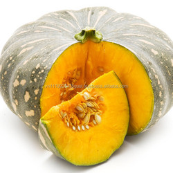 Fresh pumpkins from Vietnam with cheapest price and high quality