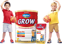 Grow Kid's milk powder