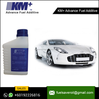 Increase the Horse Power and Life Span of Engines with Diesel/Petrol Fuel Additive- KM+