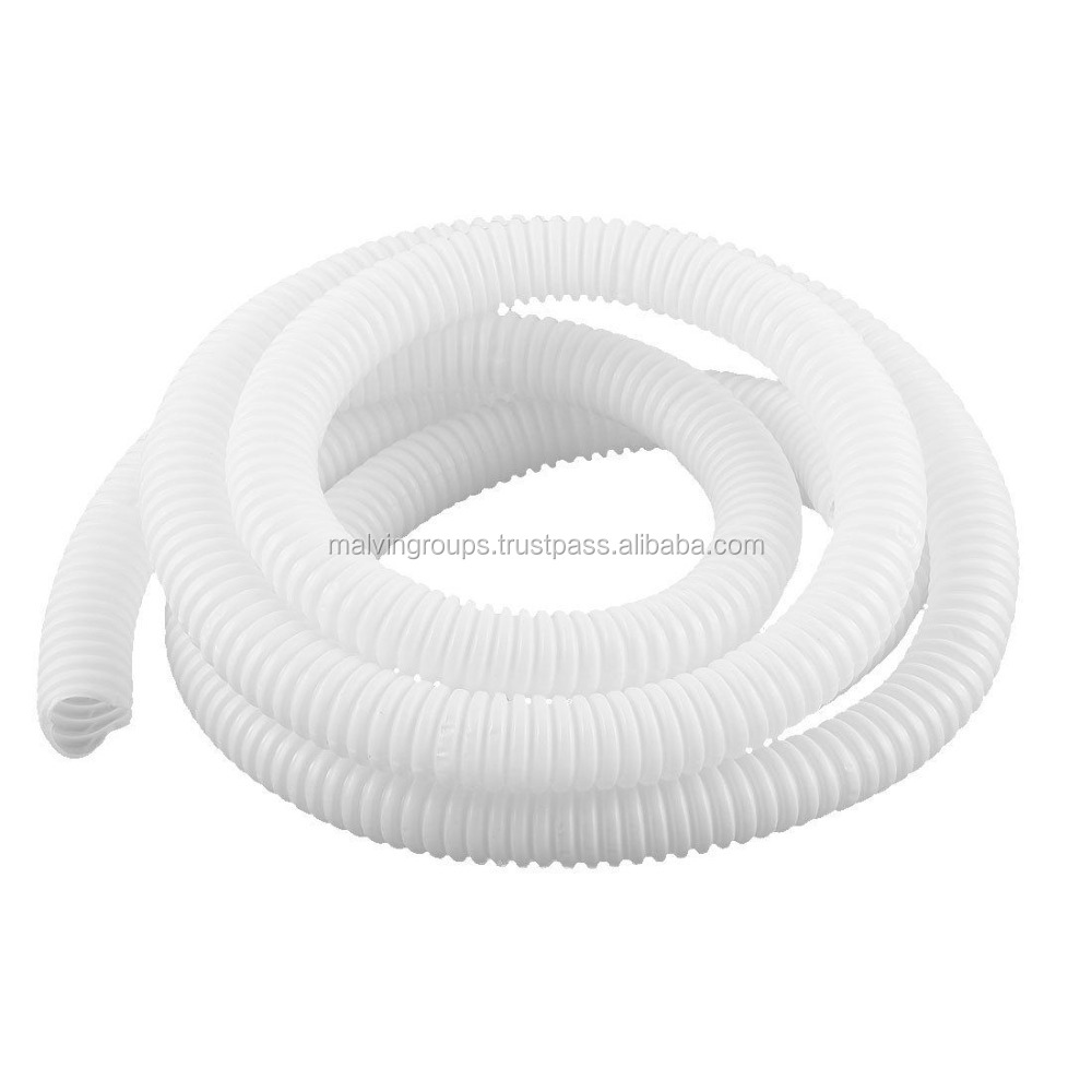 PVC Flexible Corrugated Cable Protection Hose Pipe
