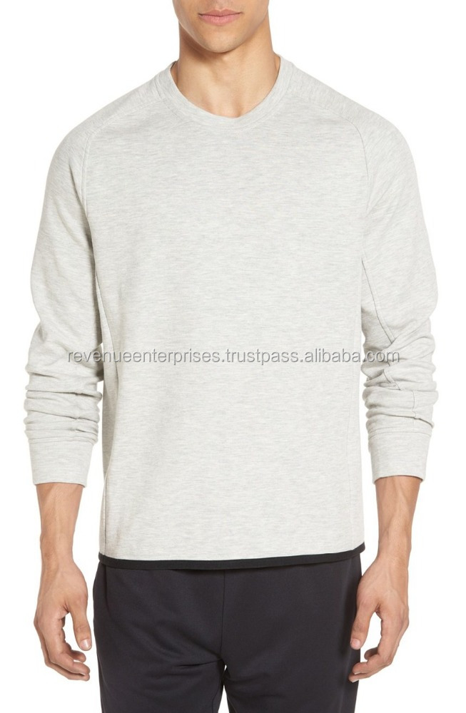 Cream color men's sweatshirts/Cream color winter men's sweatshirts/Sweatshirts in cream color