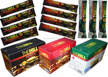 THE HILL STRONG INSTANT COFFEE 3 IN 1 - BOX 288G - VIETNAM INSTANT COFFEE MIX - HIGH QUALITY