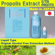 Original method and easy to use sour honey propolis at reasonable prices, trial set available