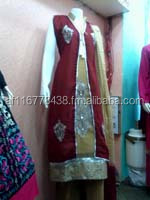 Pakistani Ladies Shalwar Kameez Doupata Suits