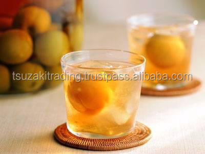 Japanese quality japanese plum liqueur plum wine at reasonable prices
