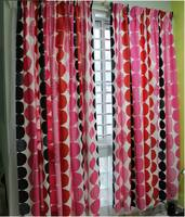 Ready Made Cotton Curtain
