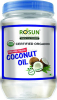 Organic Cold Pressed Virgin Coconut Oil Softgel In Herbal Extract Capsule