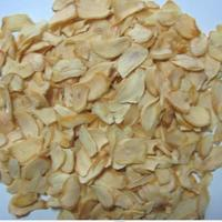 High Quality White Garlic Granules / Dehydrated Garlic