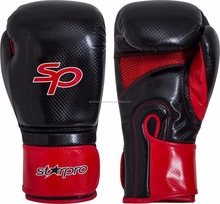 American Flag Boxing Gloves manufacturer in Sialkot Pakistan/boxing gloves pu synthetic leather/MMA