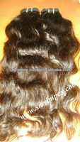 Hot selling virgin human hair/alibaba express natural wave virgin Mongolian human hair weave