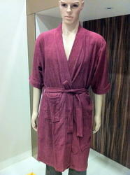 Good Quality New Style unisex Hotel Bathrobe