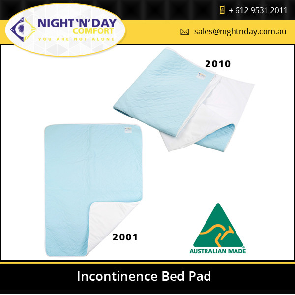 Australia products for baby and adult bed pads reusable washable at cheap price