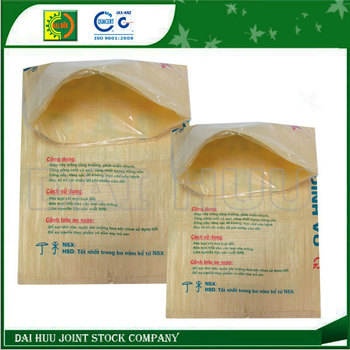 High quality Fertilizer PP woven bag