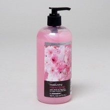 HAND SOAP 16 OZ CHERRY BLOSSOM KISSABLE #80011