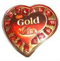 SANA GOLD CHOCOLATE 200gr