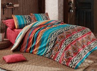 Vintage Bedding Series - %100 Cotton