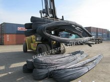 hot rolled deformed steel bar/rebar steel/iron rod for construction