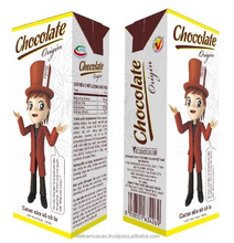 Mixer dairy Chocolate milk products Whosale VietnamCacao