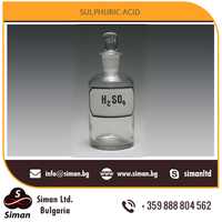 Superior Quality Industrial Grade Sulphuric Acid for Sale