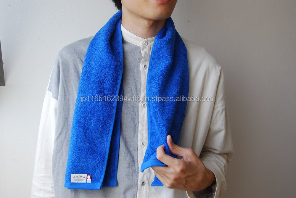 Japan Quality CYBERL Brand Victory Towel for Football Game