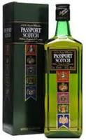 Passport Blended Scotch Whisky 1000ml