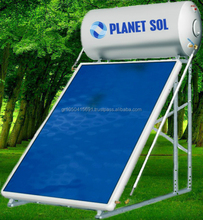 House hold eco-friendly solar water heater