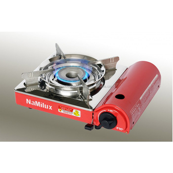 Namilux NA-182PS_(Red) | Portable Gas Cooker