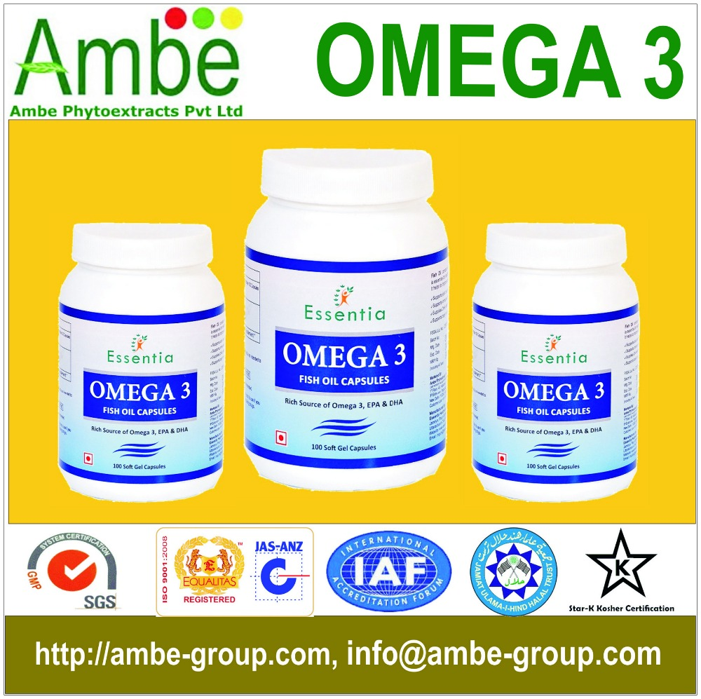 Replica omega 3 fish oi for Fish with omega 3