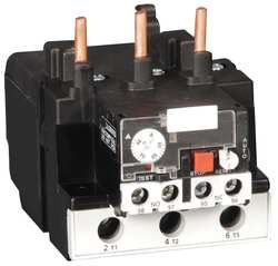Overload Relay IEC 37.00 to 50.00A