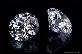 Certified 1.50 Carat POLISHED DIAMOND Round Cut Real 100% Natural Loose Diamond VS 2 clarity G color