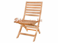 Floding Chair Teak Outdoor Patio Furniture