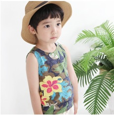 Made in Korea children's wear