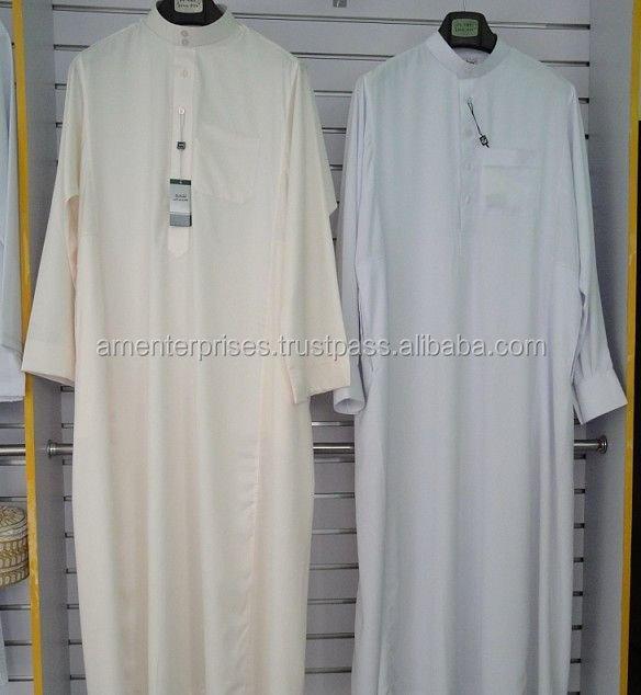 mens arab dress