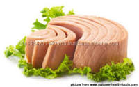 canned tuna brands