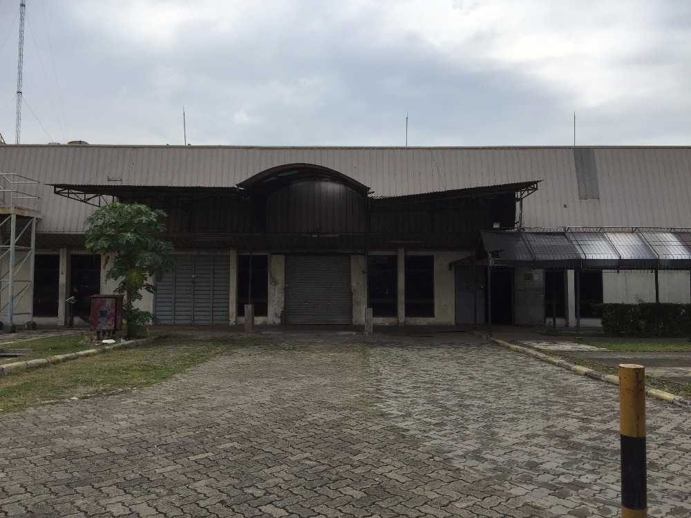 Warehouse 1.669 sqm for rent