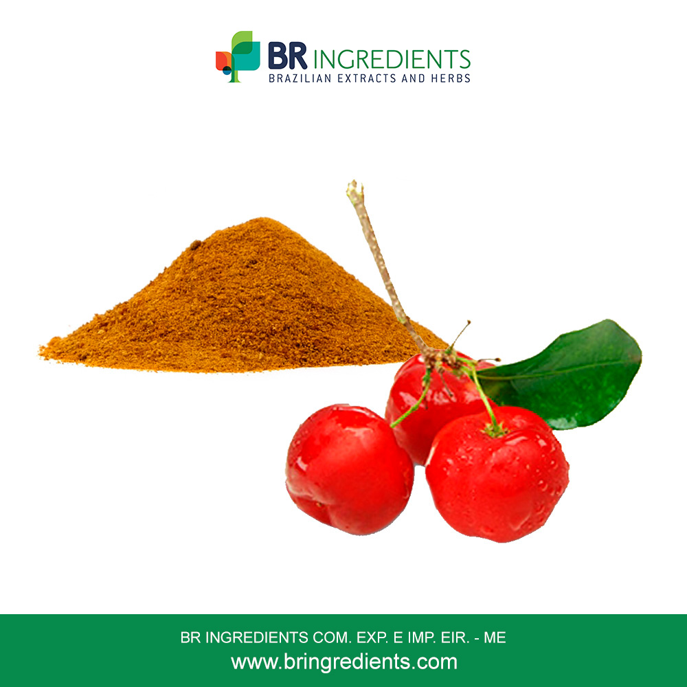 Acerola Freeze dried powder (lyophilized)