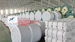 100% virgin PP woven fabric roll , PP tubular fabric , PP single fabric for making: PP woven bag, packaging industries