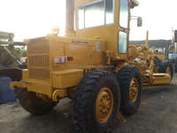 JAPAN USED KOMATSU GD505/GD511/GD623 Wheel Motor Grader